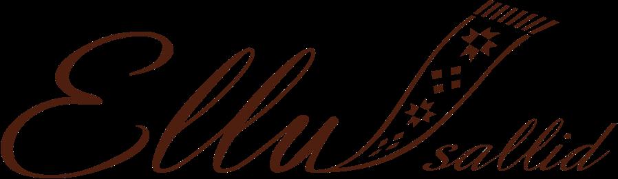 Ellusallid Logo